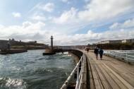 海边栈桥图片(12张)