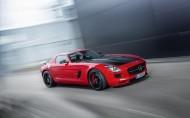 奔驰2014款SLS AMG GT图片(26张)