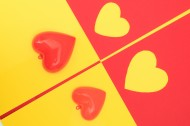情人节爱心图片(11张)