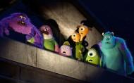 《怪物大学》动画片图片