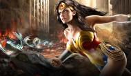 DC漫画英雄图片(12张)