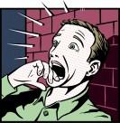 卡通插画男性人物表情矢量图片(28张)