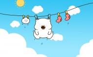 可爱的小囧熊图片(10张)