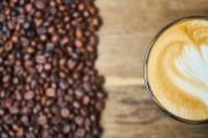 醇香浓厚的咖啡豆图片(11张)