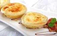 香酥的蛋挞图片(18张)