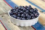 营养丰富的黑莓水果图片(12张)