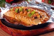 营养健康的豆腐菜肴图片(14张)
