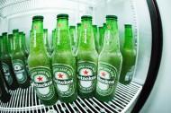 清爽的啤酒图片(11张)