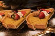 软糯香甜的甜点图片(10张)