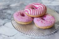 美味的甜甜圈图片(8张)
