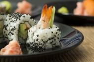 美味的寿司图片(12张)