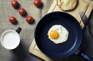美味诱人的荷包蛋图片(11张)