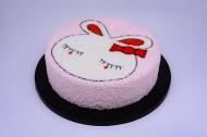 可爱香甜的生日蛋糕图片(14张)