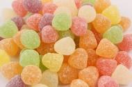 多彩香甜的软糖图片(12张)