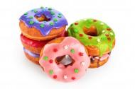 美味的甜甜圈图片(7张)