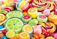 各式各样的糖果图片(12张)