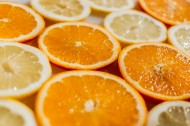 切片的橙子图片(10张)