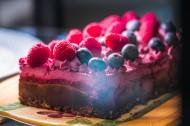 诱人的多层蛋糕图片(11张)