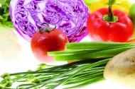 健康蔬果图片(19张)