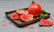 营养香甜多汁的石榴图片(14张)