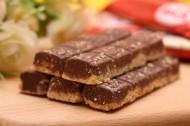 酥脆香浓的燕麦巧克力图片(10张)