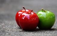 诱人的苹果图片(20张)