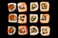 日本美食寿司图片(17张)