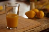 酸甜可口的橙汁图片(15张)