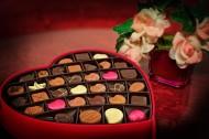 甜蜜丝滑的巧克力图片(11张)