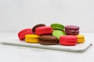 彩色饼干图片(15张)