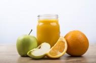 橙汁和苹果汁图片(19张)
