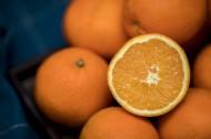 酸甜可口的橙子图片(8张)
