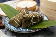美味好吃的粽子图片(15张)