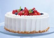草莓蛋糕甜点图片(40张)