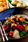美味的西式餐点图片(15张)
