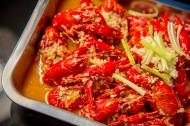 鲜美浓香的麻辣小龙虾图片(16张)