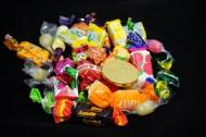 五颜六色的手工糖果图片(16张)