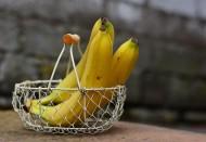 黄色的香蕉图片(12张)