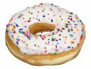甜甜圈高清图片(15张)
