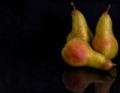 清甜多汁的梨图片(12张)