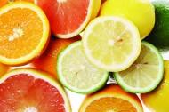 切开的水果图片(19张)