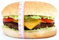 好吃诱人的汉堡图片(24张)