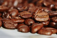 醇香的咖啡豆图片(10张)