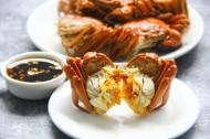 美味好吃的大闸蟹图片(17张)