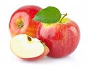新鲜的红苹果图片(11张)