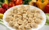 中华美食水饺图片(6张)