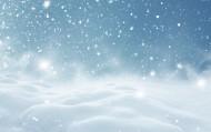 唯美的雪景图片(11张)
