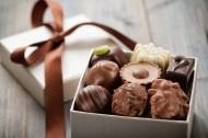 各种礼品巧克力图片(15张)
