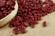 绿色无公害红豆图片(9张)