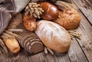 美味的面包图片(10张)
